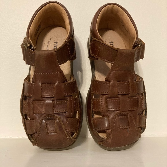Stride Rite Shoes   Boys Leather